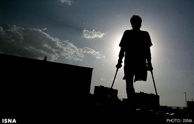 وجود بیش از 18 هزار معلول در کهگیلویه و بویراحمد