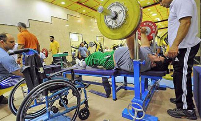 دعوت 19 وزنه بردار به اردوی تیم ملی و جوانان جانبازان و معلولان