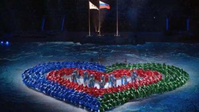 پایان بازیهای پارالمپیک زمستانی سوچی با تجلیل از توانایی معلولان
