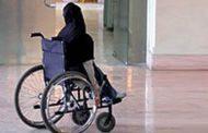 صدور 11 هزار و 500 پلاک ویژه خودروی معلولان