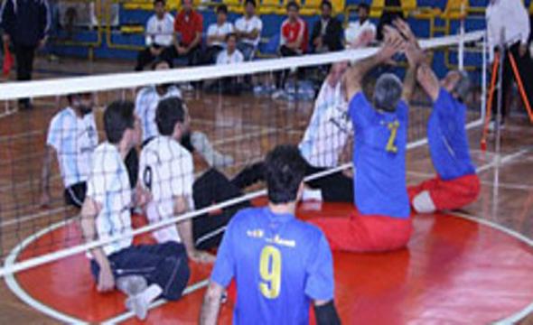 دریغ عضو اراکی تیم ملی والیبال از مقامات استانی