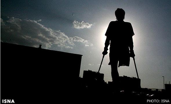 تشخیص معلولیتها براساس استانداردها سنجیده میشود