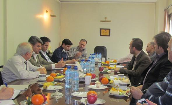 اولین جلسه ی کمیته ی پیگیری تسریع قانون جامع حمایت از معلولان برگزار شد