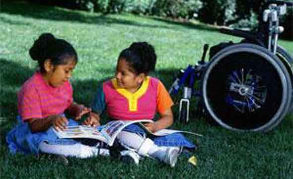 برگزاری اردوی یک روزه ویژهی کودکان معلول