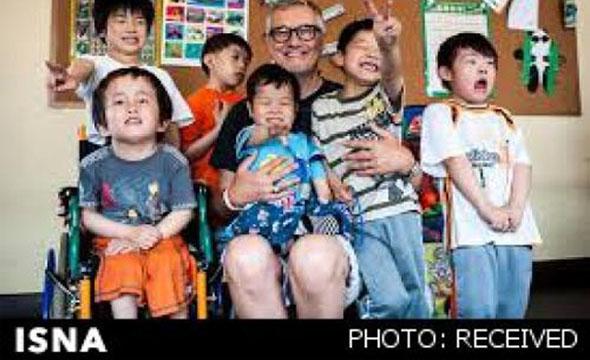 محرومیت دانشآموزان معلول چینی از آموزش