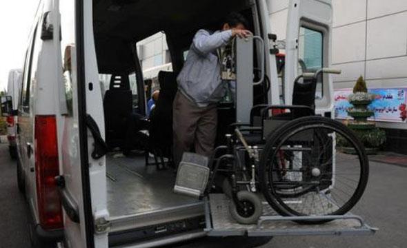 اجرای طرح سنجش سطح توانمندی افراد معلول از اول مهر