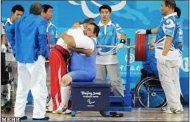 پارالمپیک پکن 2008