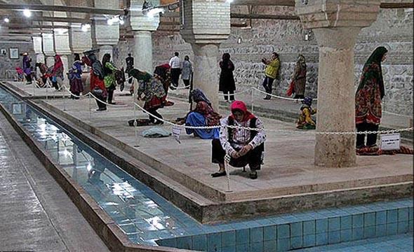 تردد معلولان در موزه ها و اماکن تاریخی آسان می شود