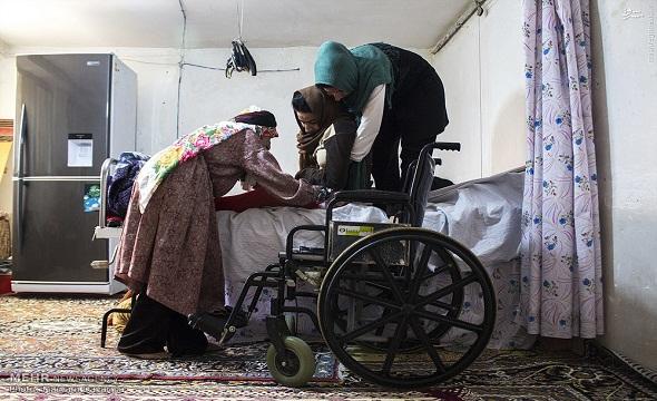 آيا زنان معلول مشکلات مضاعف دارند؟
