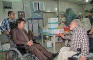 گزارش تصویری دومین مجمع هم اندیشی سازمان های مردم نهاد معلولان کشور