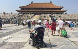 توجه به گسترش توریسم معلولین به عنوان ضرورت اجتماعی و تحول اقتصادی