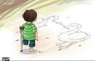 کاریکاتور شماره 14