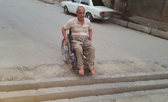 خدا کند معلولان فراموش نشده باشند