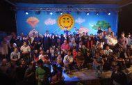 جشنواره های تشویق دانش آموزان ممتاز 1395
