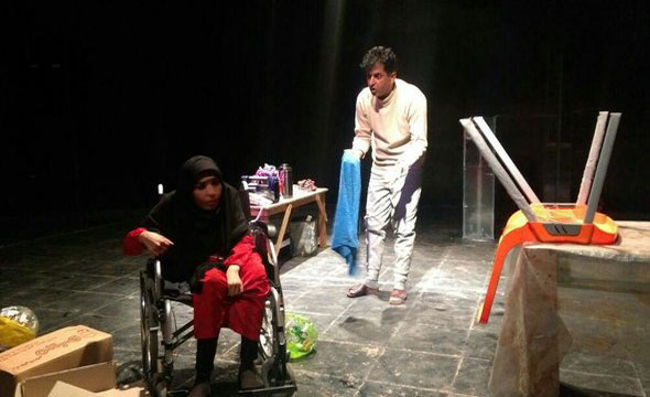 فراخوان جشنواره شهرستانی تئاتر «معلولیت و روستا» در قروه منتشر شد