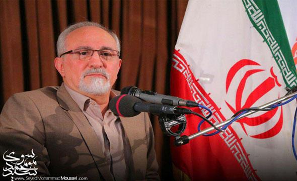 موسوی، به عنوان رییس جدید هیات ورزشهای جانبازان و معلولان استان انتخاب شد