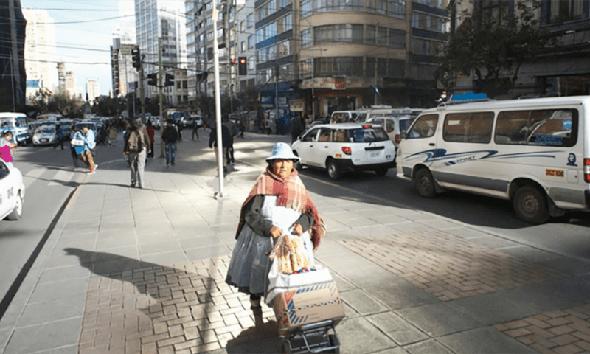 اتحادیه شهرهای دسترسیپذیر: هوشمند شدن شهرها