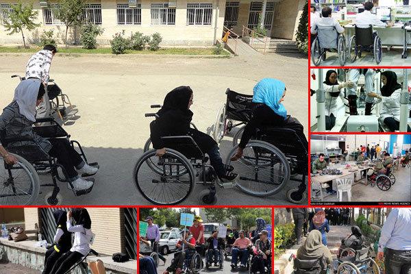 بهزیستی مکلف به پرداخت حق پرستاری به سرپرستان معلولان شد