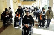 معلولان به آینده امیدوار میشوند/ پایان ۱۰ سال انتظار