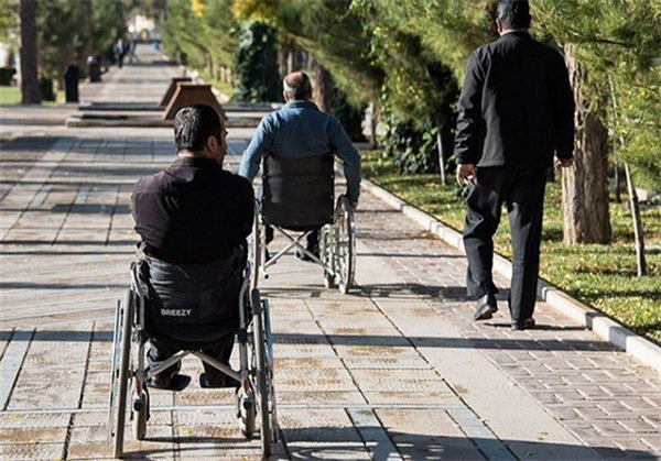 تکلیف مجلس به شهرداریها بهمنظور تجهیز سامانههای حملونقل ویژه افراد دارای معلولیت
