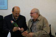 استاندار قزوین: کانون توانا به الگوی جهانی تبدیل شده است