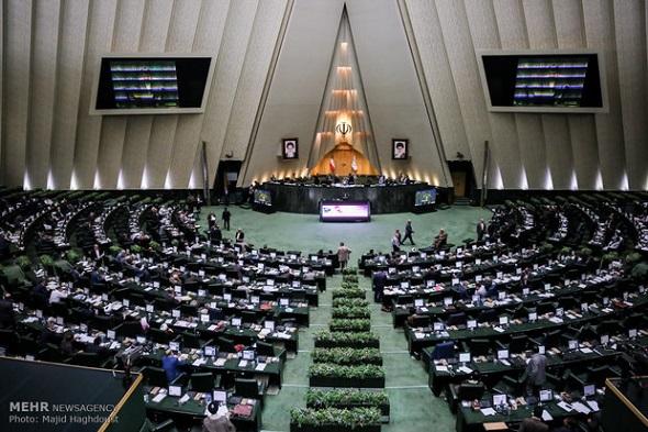 کلیات لایحه «حمایت از حقوق معلولان» به تصویب مجلس رسید