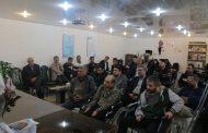 کارگاه آموزشی ویژه معلولان ضایع نخاعی در قزوین برگزار شد