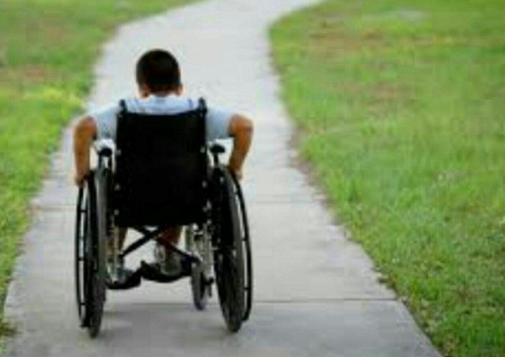 پیامدهای فردی و اجتماعی معلولیت