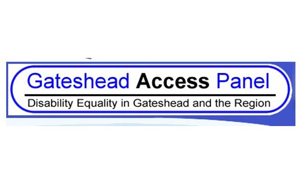 Gateshead Access Panel
