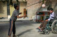 مقایسهی معنای زندگی و امیدواری در معلولین ضایعه نخاعی، نابینا و افراد غیر معلول