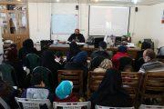 کارگاه آموزشی «طب سنتی در خانوادههای دارای فرزند معلول» برگزار شد