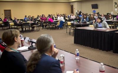 مورد عجیب آموزش دانشآموزان معلول در تگزاس آمریکا