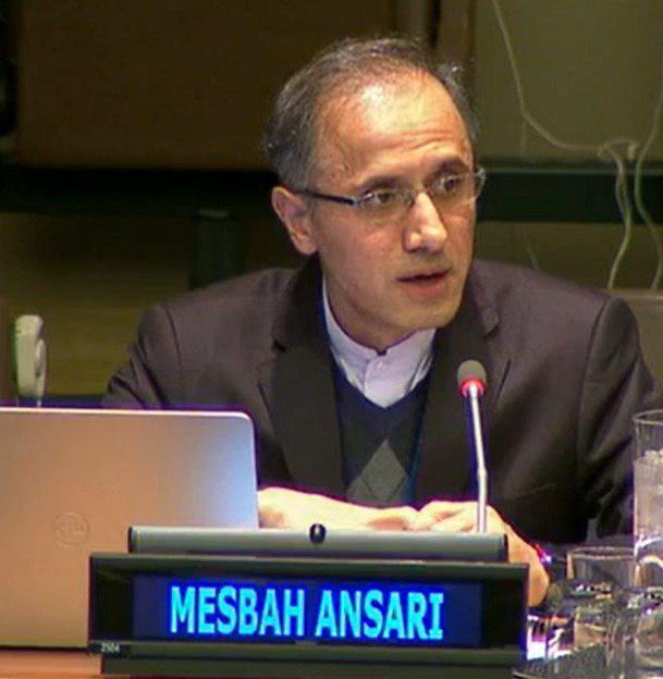 پیشنهادهای ایران برای مدل های موفق دسترسی معلولان