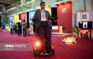 ویلچری که معلولان را قادر به ایستادن میکند/مقاومت بالا در برابر واژگون شدن