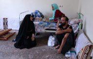 «دیدار دوست» با محوریت معلولان ضایعه نخاعی در قزوین برگزار شد