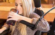حامی متحرک بازو برای افراد دارای معلولیت