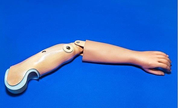 بازیابی حس حرکتی در افراد قطع عضو با دست مصنوعی کلیولند
