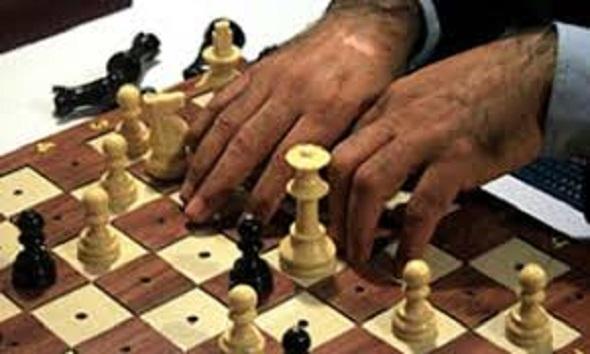 قزوین میزبان اردوی شطرنج نابینایان و کم بینایان است