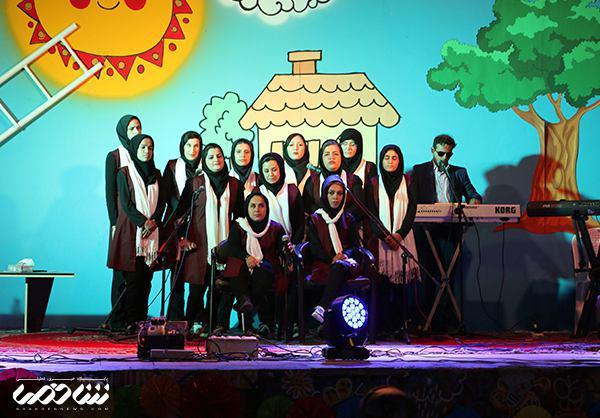 دهمین جشنواره تشویق دانشآموزان ممتاز تاکستان در راه است