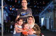 تبلور زیباییهای زندگی در خانواده چهار نفرهی