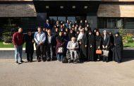 موسوی در نشست با همسر وزیر امور خارجه:  سرمایهداری الهی و ارج نهادن به مقام انسانها هدف ماست