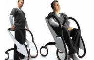 فریرول دستگاهی برای حرکت ساده ی افراد دارای معلولیت