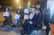 آیین بزرگداشت 12 آذر 97 روز جهانی معلولین