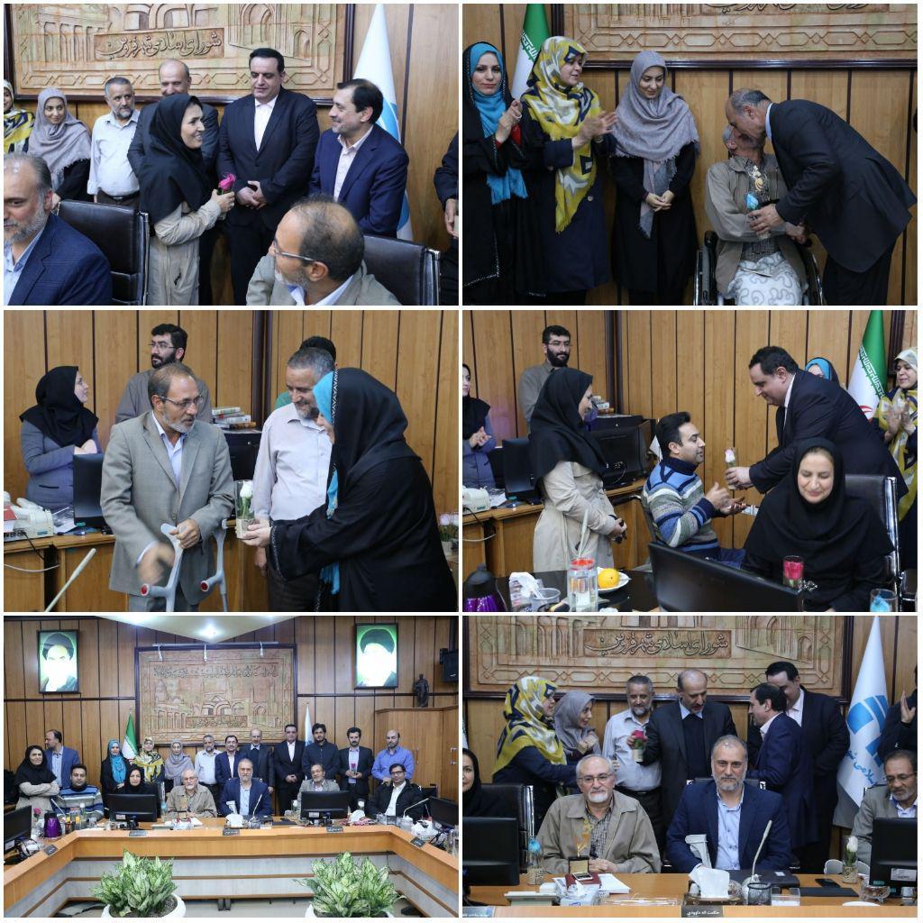 موسوی در نشست با شورای شهر:  شورای شهر متولی رعایت حقوق شهروندی است