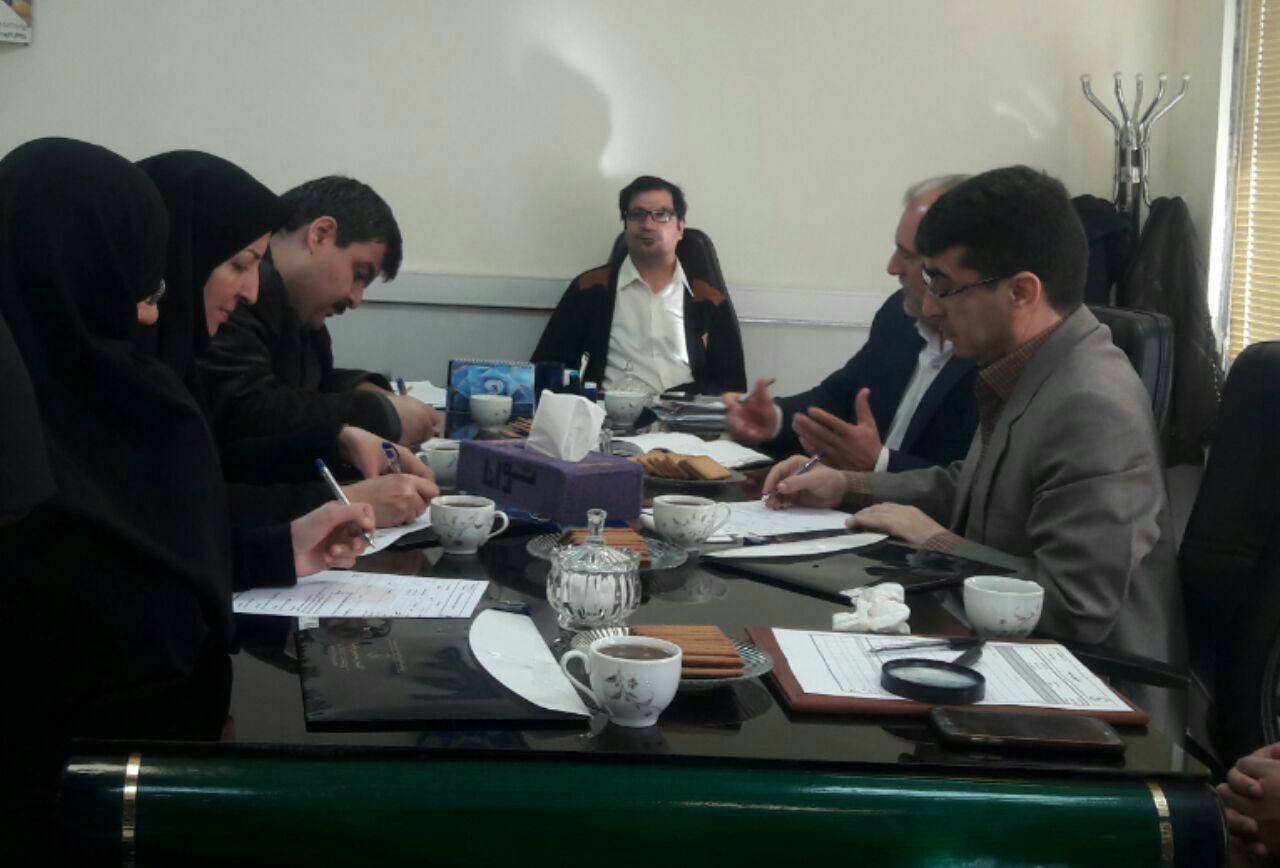 رئیس دانشکده فنی شهید بابائی:  رویکرد کانون توانا نادر است