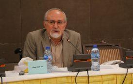موسوی در دومین جلسه هماهنگی مدیران تشکلهای معلولان گفت: فقدان مرکزیتی جامع برای هماهنگی تشکلهای محسوس است