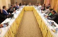 در دومین جلسه هماهنگی مدیران تشکلهای معلولان تصمیمگیری شد:  تشکیل کمیته حقوقی و هیأت اجرایی