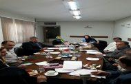 پنجمین جلسه بررسی اساسنامه اولین شبکه ملی معلولان جسمیحرکتی برگزار شد