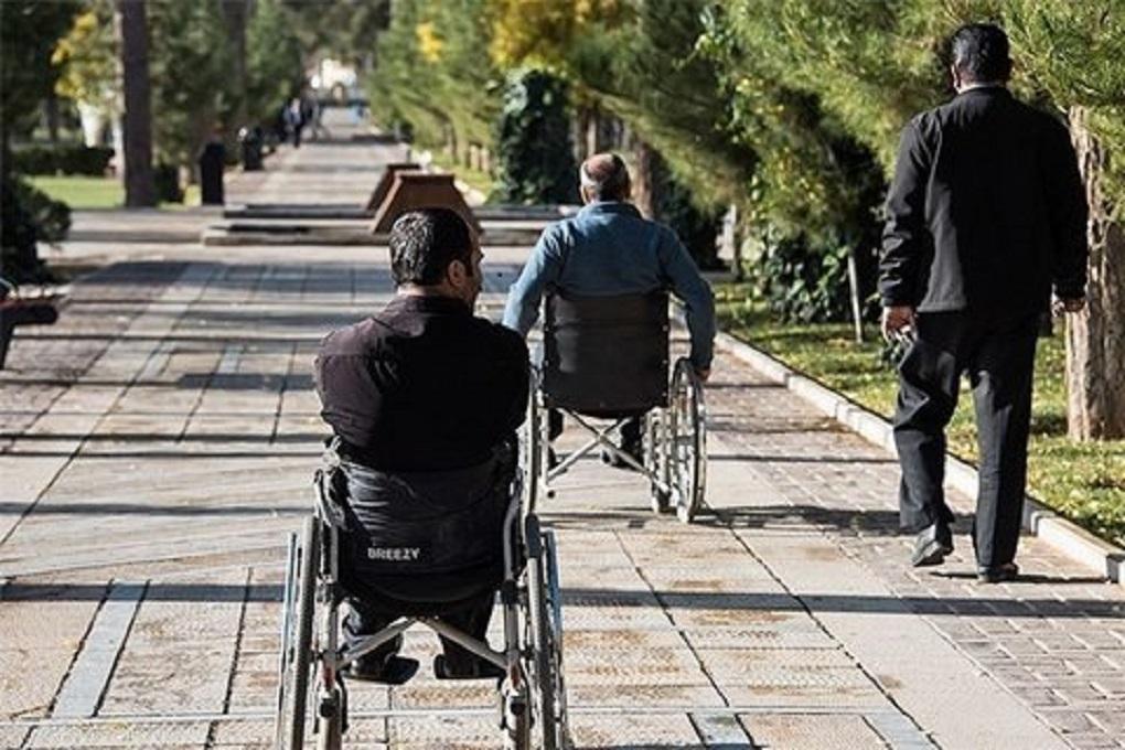 نوای خوش حمایت از معلولان کشور