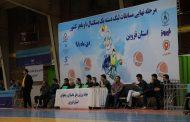 تیم فیروز قزوین خوش میدرخشد/ شورای شهر به ورزش معلولان بیتوجه است